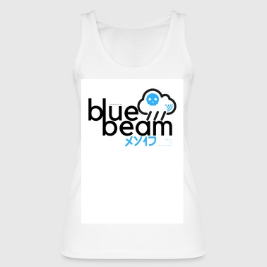 Bluebeam - Women's Organic Tank Top by Stanley & Stella