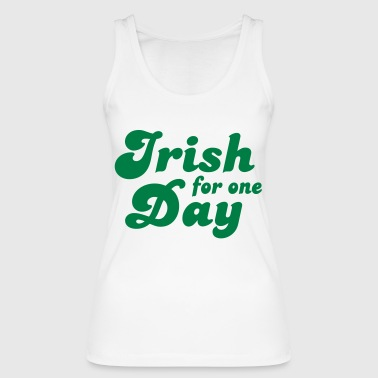 St. Patrick's Day - Women's Organic Tank Top by Stanley & Stella