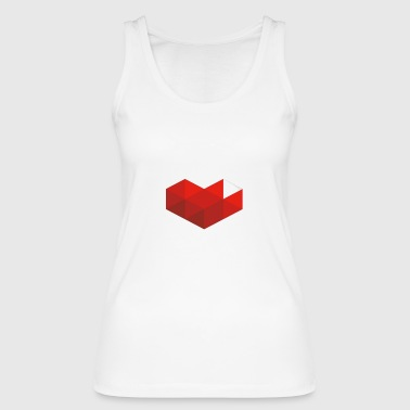 Youtube gaming - Women's Organic Tank Top by Stanley & Stella