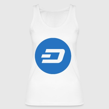 Original Dash icon - Women's Organic Tank Top by Stanley & Stella