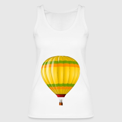 balloon - Women's Organic Tank Top by Stanley & Stella