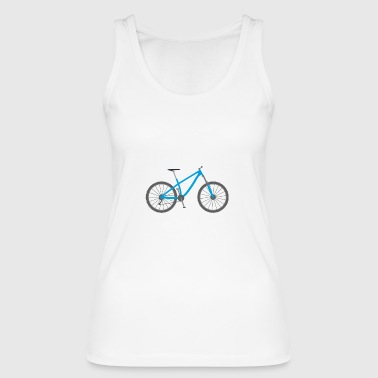 Mountainbike / mountainbike - Frauen Bio Tank Top von Stanley & Stella