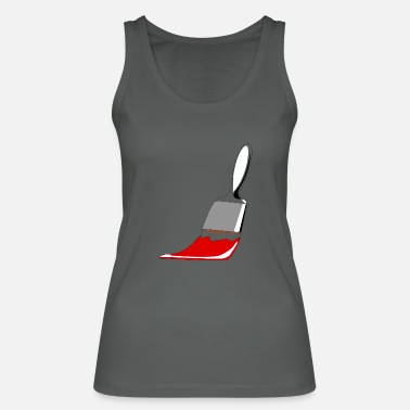 Idea Brush gift idea idea idea - Women's Organic Tank Top by Stanley & Stella