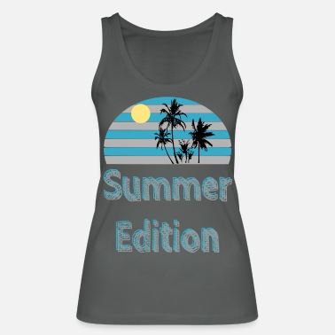Age Summer Edition - summer / trend / cool - Women's Organic Tank Top