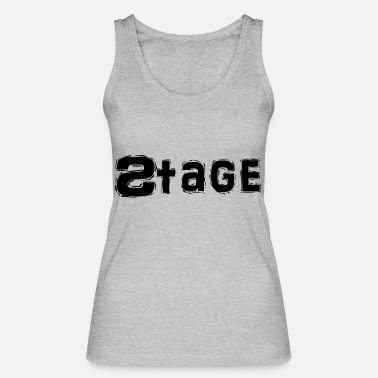 Stage Stage - Women's Organic Tank Top