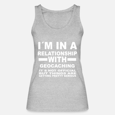 Relationship relationship with - Women's Organic Tank Top