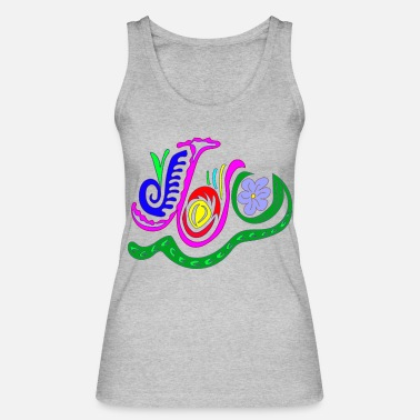 Decoration decorations - Women's Organic Tank Top
