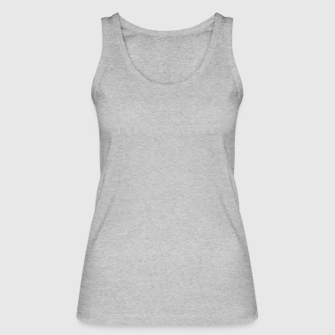 Language of love - Women's Organic Tank Top by Stanley & Stella