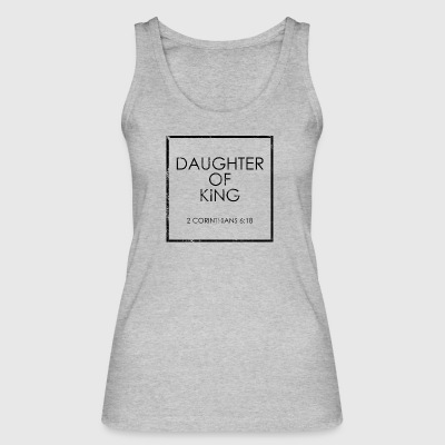 Son and Daughter Day - Women's Organic Tank Top by Stanley & Stella