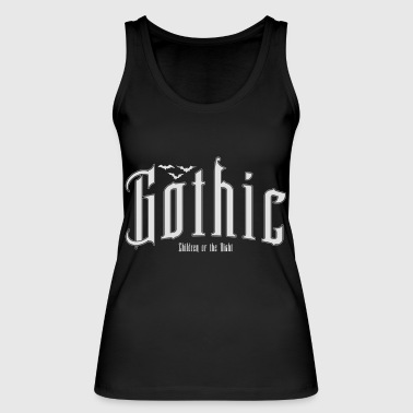 Gothic - Children of the Night - Frauen Bio Tank Top von Stanley & Stella