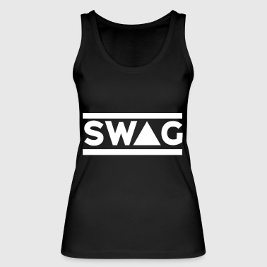 SWAG - Women's Organic Tank Top by Stanley & Stella