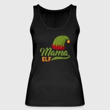 elf - Women's Organic Tank Top by Stanley & Stella