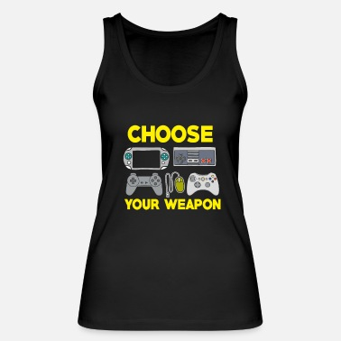 Console Console Vintage - Women's Organic Tank Top