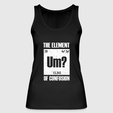 Element The Element - Women's Organic Tank Top by Stanley & Stella