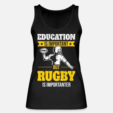 Ordina Online Tema Canotte Con RugbySpreadshirt 1lKTFuJc3
