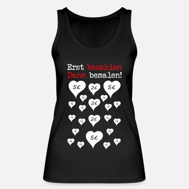 Marriage Slave Bachelor party marry slave - Women's Organic Tank Top by Stanley & Stella