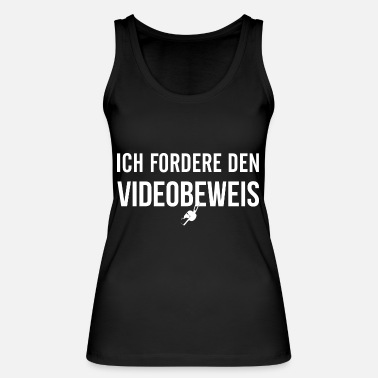 Video I DEMAND VIDEO Video Assistant - Women's Organic Tank Top