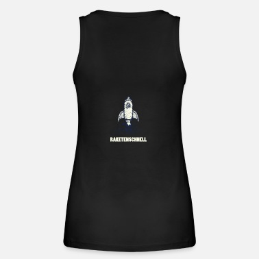 Missile Quick missiles - Women's Organic Tank Top by Stanley & Stella