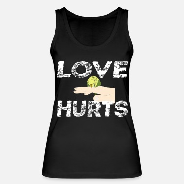 Love Hurts Love hurts - Women's Organic Tank Top