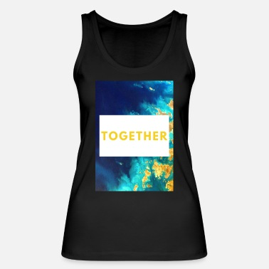 Together - Women's Organic Tank Top