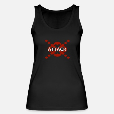 Competition competition - Women's Organic Tank Top