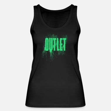 Outlet Outlet - Women's Organic Tank Top