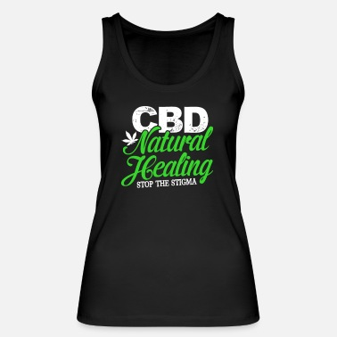 Hemp hemp - Women's Organic Tank Top