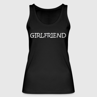 Girlfriend Collection - Women's Organic Tank Top by Stanley & Stella