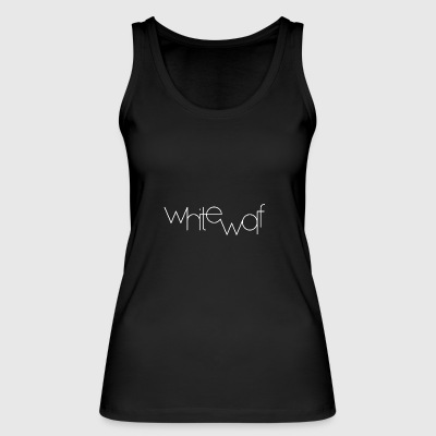 logo2_clear - Women's Organic Tank Top by Stanley & Stella