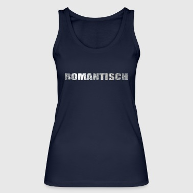 Romantic - Attention! - Women's Organic Tank Top by Stanley & Stella