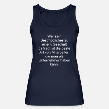 Quote Quote - Women's Organic Tank Top