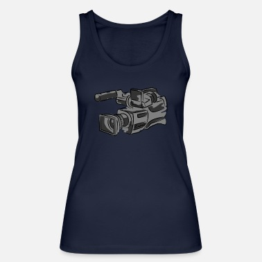 Television television - Women's Organic Tank Top