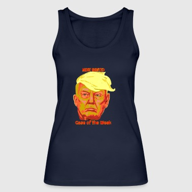 Donald Trump - Women's Organic Tank Top by Stanley & Stella