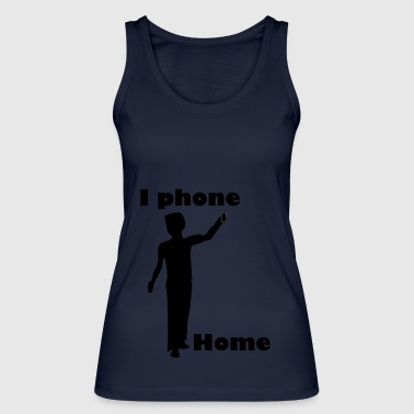 Iphonehome - Women's Organic Tank Top by Stanley & Stella