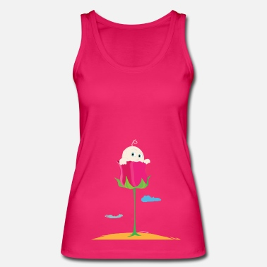 Birth BIRTH - Women's Organic Tank Top by Stanley & Stella