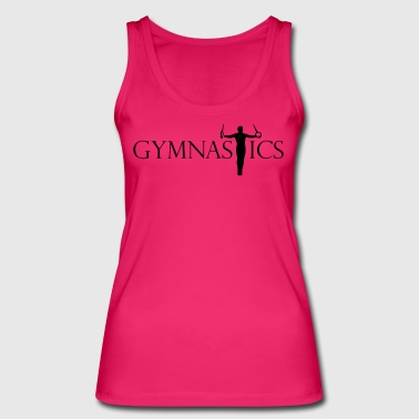 Gymnastics - Women's Organic Tank Top by Stanley & Stella