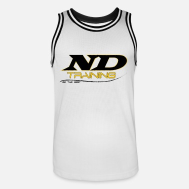 Training ND TRAINING - Men's Basketball Jersey
