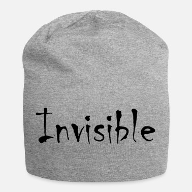 Invisible invisible - Beanie