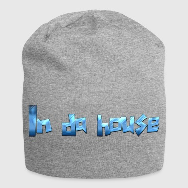 In da house - Jersey-Beanie