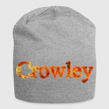 Crowley - Bonnet en jersey