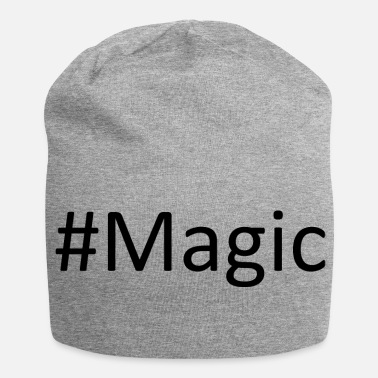 Mágico #Magic - Beanie