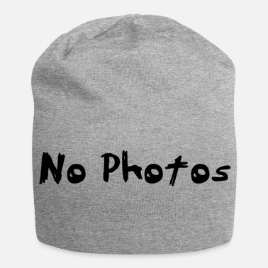 Picture No pictures - Jersey Beanie