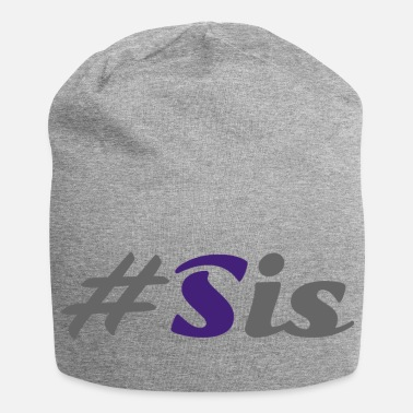 Sissi #Sis - Jersey-pipo
