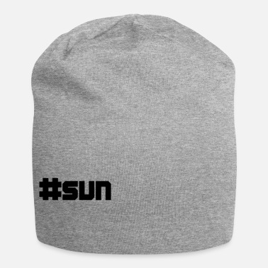 Sol sol sol - Jersey-Beanie