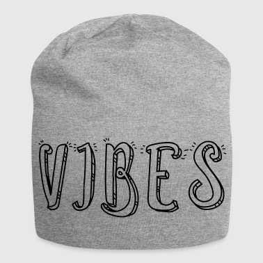 Vibe VIBES - Jersey Beanie