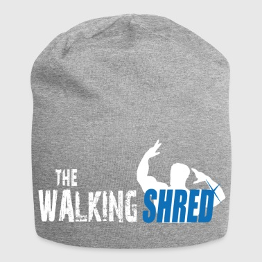 The Walking Shred - Jersey Beanie