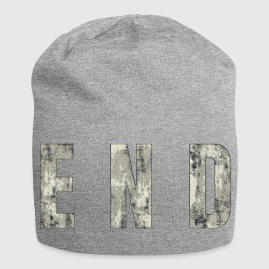 END - The End - Jersey Beanie