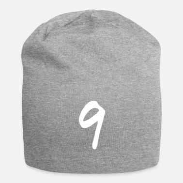 Teenager Nine Snapback - Jersey-Beanie