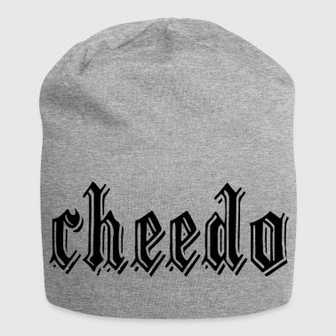 funny quotes cheedo funny quotes - Jersey Beanie