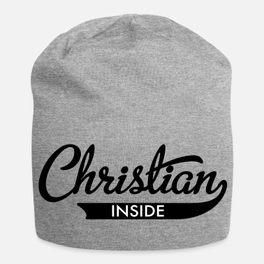 Cool christian 2541614 15789666 - Jersey-Beanie